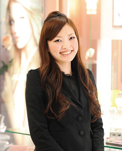 森田 恵実さん
