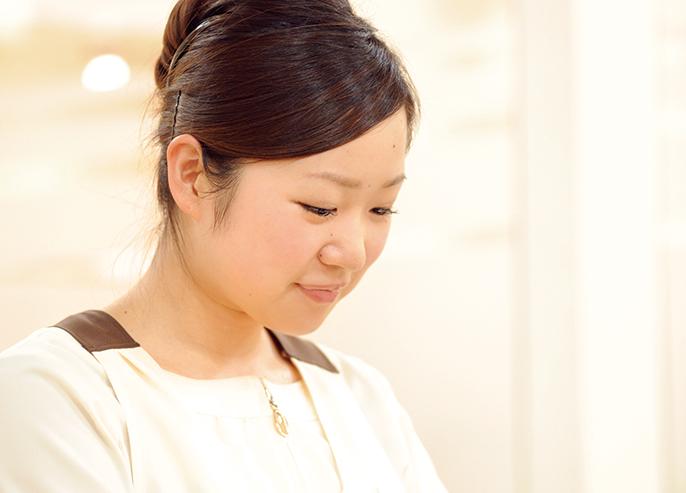 川﨑 美名子さん