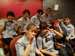 ☆千葉県美容学生技術大会☆