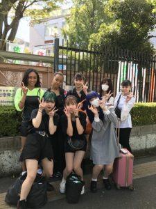 第16回全国理美容学校 「Kawaii」選手権大会